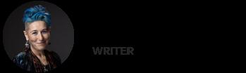 Nicola Pierce Writer